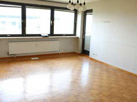 Bestlage! Zentrale & barrierefreie Wohnung in Karlsruher Weststadt!