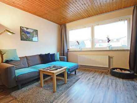 Gemütliche 2-Zi. Eigentumswohnung mit EBK und Gäste-WC