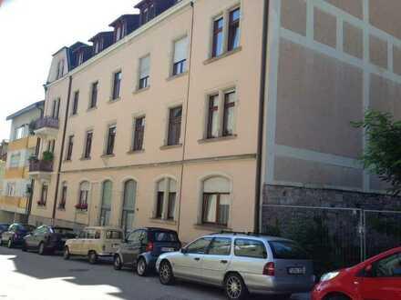 Charmanter Altbau! 5-Zimmer Dachgeschosswohnung in Baden-Baden