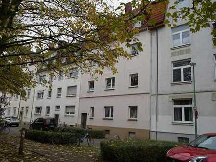 Schöne Eigentumswohnung im Herzen der Stadt.