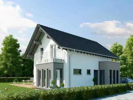 OKAL-Haus - Ihr Baupartner mit 90 Jahren Erfahrung incl. Grundstück!!!