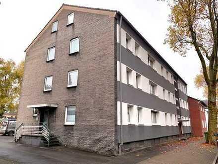 Helle, frisch renovierte 3,5-Zimmer-Wohnung mit Balkon in Gladbeck