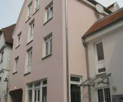 Für Kapitalanleger...zentral gelegenes Ladengeschäft in Vaihingen/Enz!