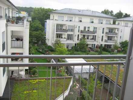 sehr schöne 5 Zimmer-Penthouse-Wohnung