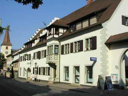Büro - Praxis oder großzügiges Ladengeschäft zentral in Bad Krozingen