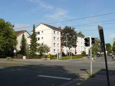 Lichtdurchflutete, helle u. ruhige 3-Zimmer-Wohnung Nähe Bürgerpark
