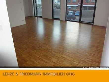 Köln-Wahn, 4 Zimmer. 114 m², gr. Balkon, Parkett, Gäste-WC; Heizkosten?? - Erdwärme!!