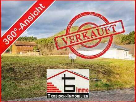 VERKAUFT! Top Grundstück für Bauherren in Fischbach (Pfalz) | Trobisch-Immobilien