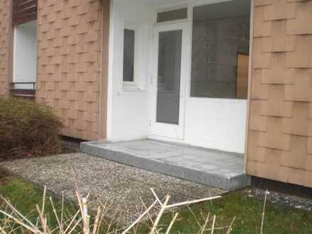 Geräumige helle Eigentumswohnung mit Terrasse