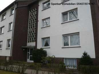ruhig gelegene EG-Wohnung mit Terrasse