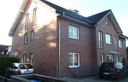 Preiswerte, gepflegte 4-Zimmer-Wohnung mit Balkon in Raesfeld