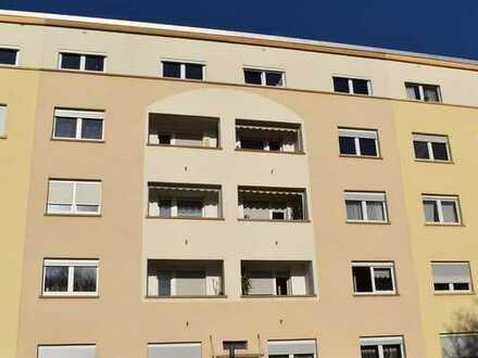 Hell und modern...sehr schöne 3,5 Zimmer Eigentumswohnung mit Balkon in Mannheim Lindenhof