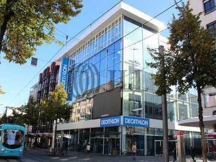 *JLL* - Moderne Büroflächen hinter Glasfassade!