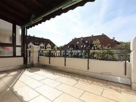 3 ZKB, sehr ruhig, Univiertel, großer Balkon, Tiefgaragenstellplatz
