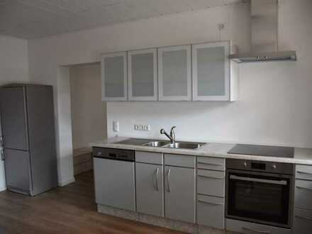 Neue 2-Zimmer Wohnung mitten im Zentrum in ruhiger Innenhoflage