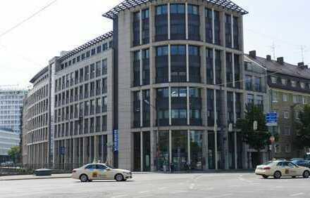 München Süd - Grünwalderstr. 1 - mit Dachterrasse