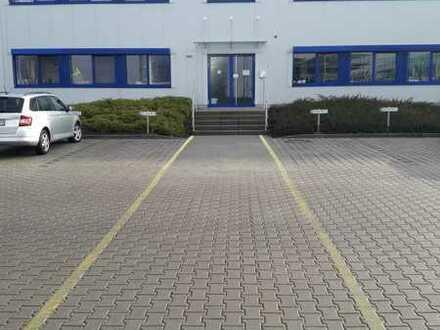 Großzügige Büroflächen in Wallersdorf