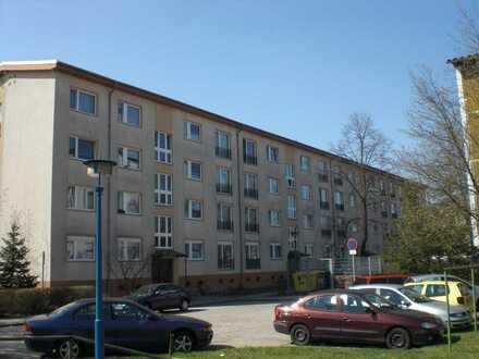 Platz für Groß & Klein - 4-Raumwohnung in Zentrumsnähe