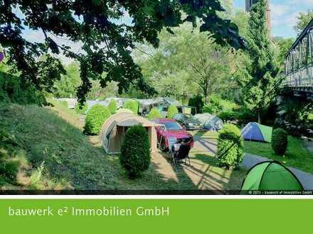 Idyllisches Campen an der Kinzig: Camping- und Gastronomie-Familienbetrieb sucht Nachfolger