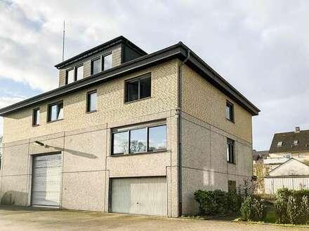 Wohn-/ und Geschäftshaus! 2 Whg. - Büro - Halle - Doppelgarage - Bielefeld - Mitte