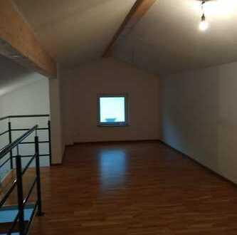 3 Zimmer Penthouse Wohnung [ca. 87,91 m²] und Galerie, Belchenstr. 21 in Zell im Wiesental