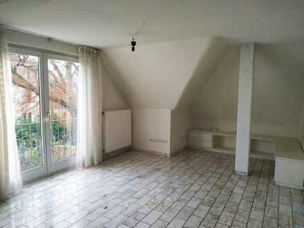 Geräumige Maisonette Wohnung am Georgengarten