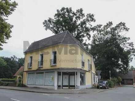 """Vielseitig nutzbares Haus +++ Schöne """"Dorflage"""" in Haltern-Lippramsdorf +++"""