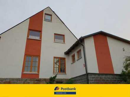 Schöne Doppelhaushälfte in ruhiger Lage in Bockau