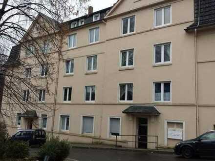 Gepflegte Eigentumswohnung in kleiner Wohnanlage in Hattingen