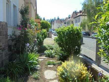 Bald frei !! Gemütliche Wohnung in beliebter Stadtlage von Bad Kreuznach-Süd