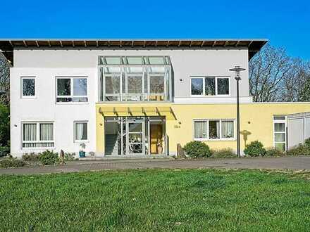 Attraktive Wohnimmobilie mit Gewerbeanteil in Castrop-Rauxel