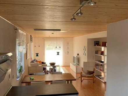 Neuwertige 2,5-Raum-Terrassenwohnung in Karlsruhe Palmbach