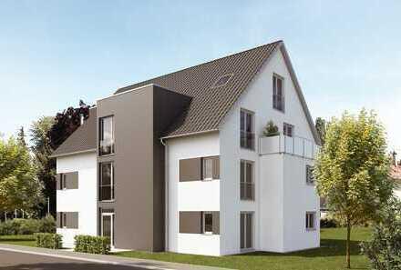 Kleine Wohnanlage in ansprechender Bauqualität !