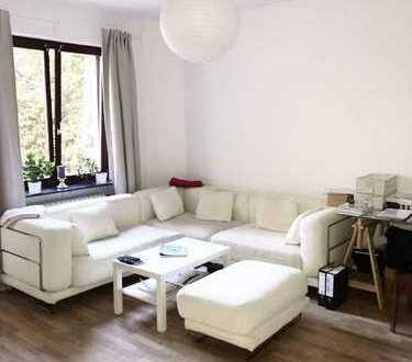 Großzügige 4 Zimmer Wohnung in Mannheim, Schwetzingerstadt / Oststadt