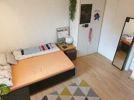 WG-Zimmer im Zentrum Arheilgens ab sofort, 3er WG | 15m² | 395€
