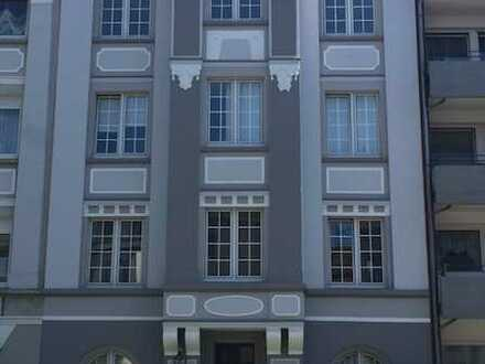 City-Dortmund Appartement im Jugendstilhaus (46 qm)