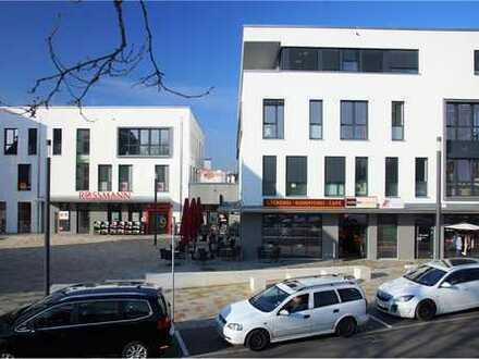 RE/MAX - RepräsentativerNeubau im Stadtkern beim Rathaus - Nur das beste für Ihr Gewerbe
