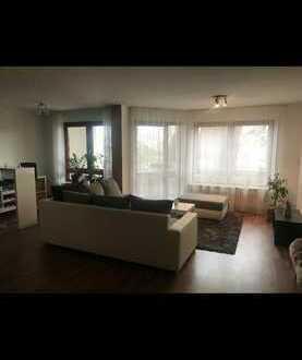 Geschmackvolle möblierte Wohnung mit zwei Zimmern in Waiblingen