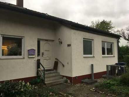 Großzügiges Reiheneckhaus in Ötlingen, Kirchheim - Befristet für ein Jahr zu vermieten