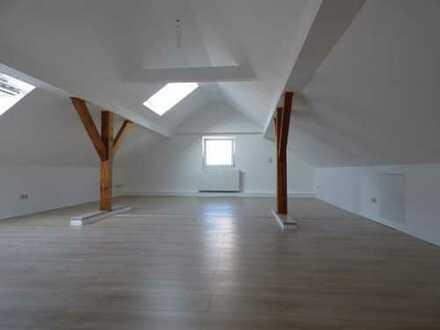 Dachstudio für Wochenendheimfahrer in Augsburg-Haunstetten