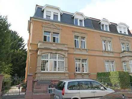 helle 3-Zimmer Wohnung in beliebtester Wohnlage von Heidelberg-Neuenheim