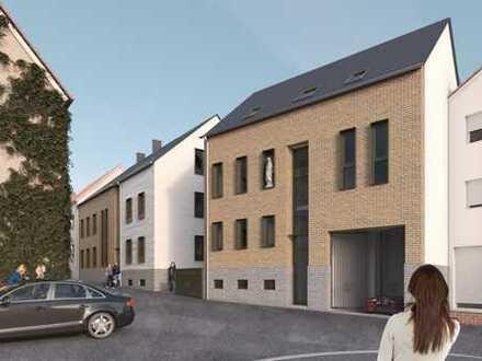 Wohnglück in angenehmer Umgebung! 3-Zimmer-Wohnung mit sonnigem Balkon und hoher Energieeffizienz