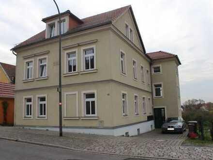 Mehrfamilienhaus in Dresden-Loschwitz