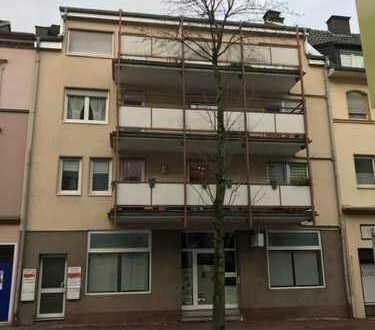 Vermietete Eigentumswohnung in zentraler Lage