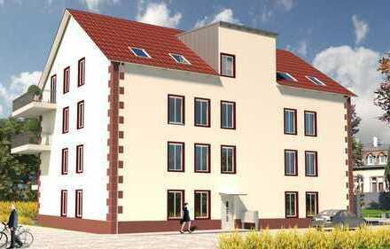 Zentrumsnahe - moderne- hochwertige Eigentumswohnung im DG!