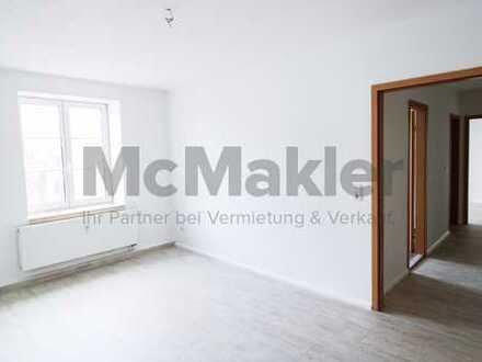 Wohnen oder Anlegen +++ Sehr gepflegte 2-Zi.-ETW in guter, ruhiger Lage von Chemnitz