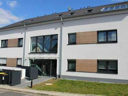 Exklusive barrierefreie 3-Zimmer Wohnung mit hochwertiger Ausstattung im Dortmunder Süden
