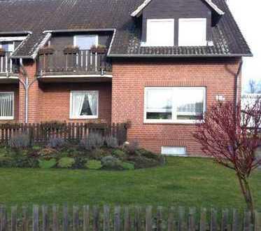 Schöne Wohnung mit Balkon in Lehre-Wendhausen