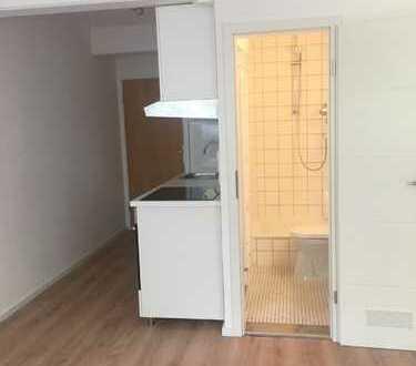 **Erstbezug, sanierte Wohnung in Dortmund Dorstfeld nahe Uni**