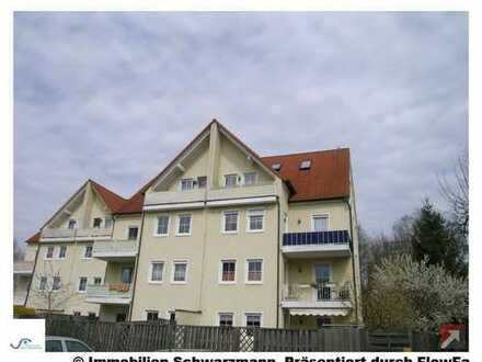 Unterm Dach gemütlich Wohnen